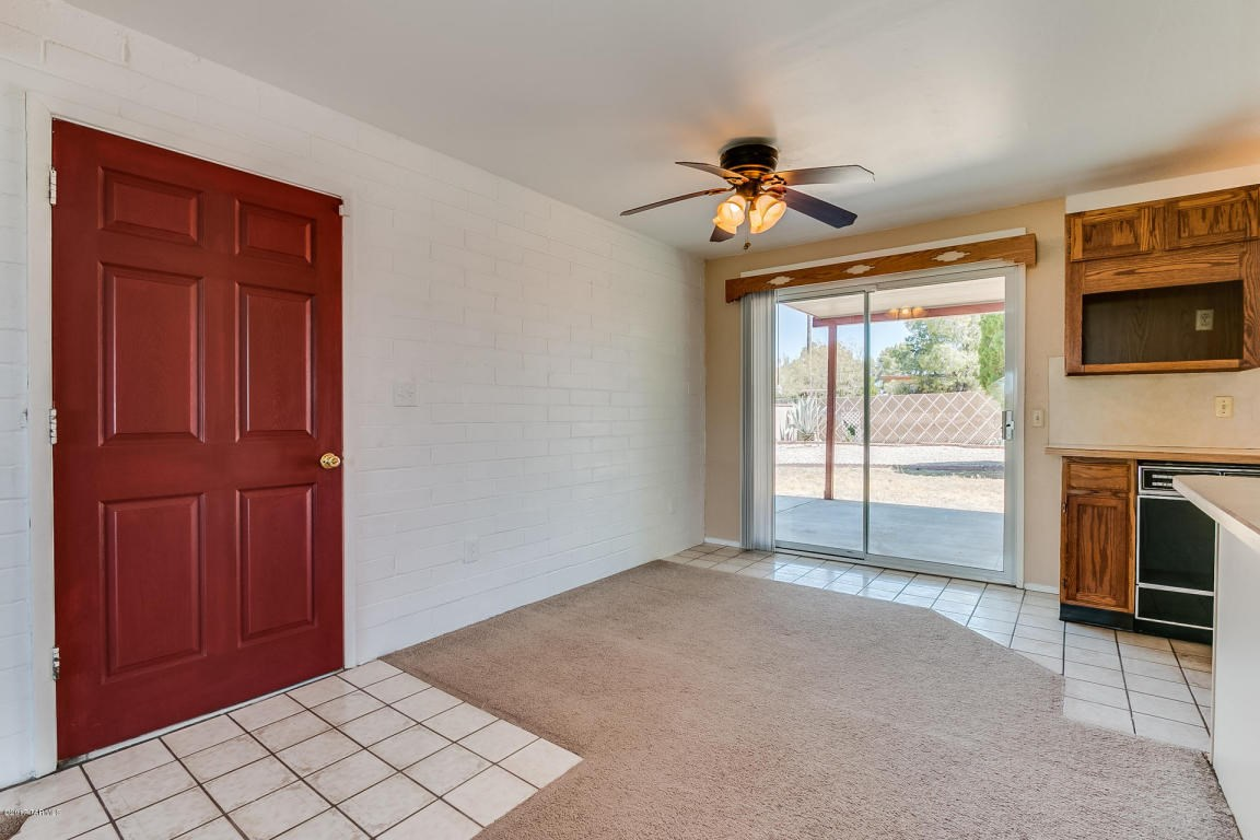 1943 W Donny Brook Road, Tucson, AZ 85713 - MLS#: 21716052