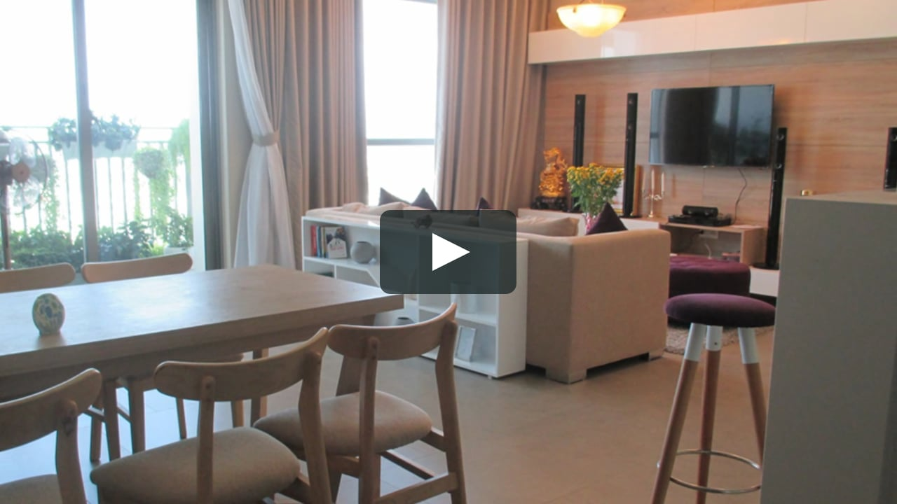 Apartment for rental in district 7, ho chi minh city on vimeo apartment-rental