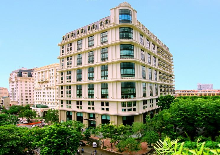 Pacific Place Hanoi