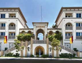 Big purchase in little saigon: apartments fetch $43.5m in Oc, stated CBRE Senior