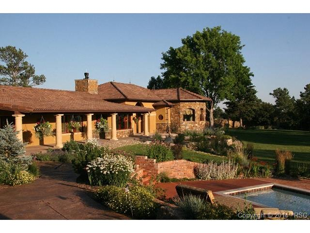 Colorado springs property & homes for purchase - springshomes with enough detailed information