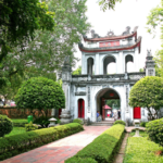 Each day in hanoi: where you can eat, sleep, and stroll in vietnam's capital