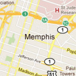 East memphis and midtown property