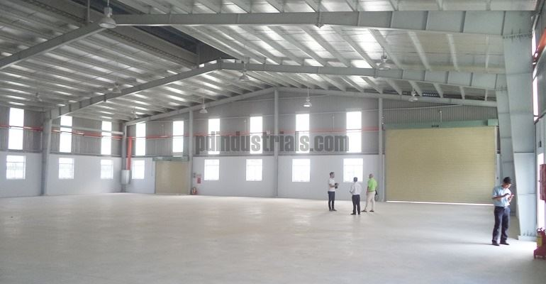 Factory for rent dn11. vietnam property. factory for rental hanoi to change without warning       Please