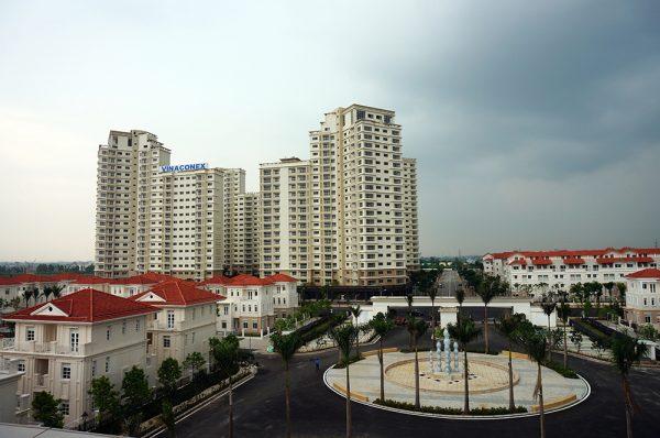 Hanoi apartment