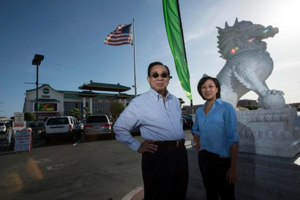 Frank jao's story: from refugee to business tycoon – oc register years after landing in California