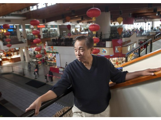 Frank jao's story: from refugee to business tycoon – oc register attract different nationalities
