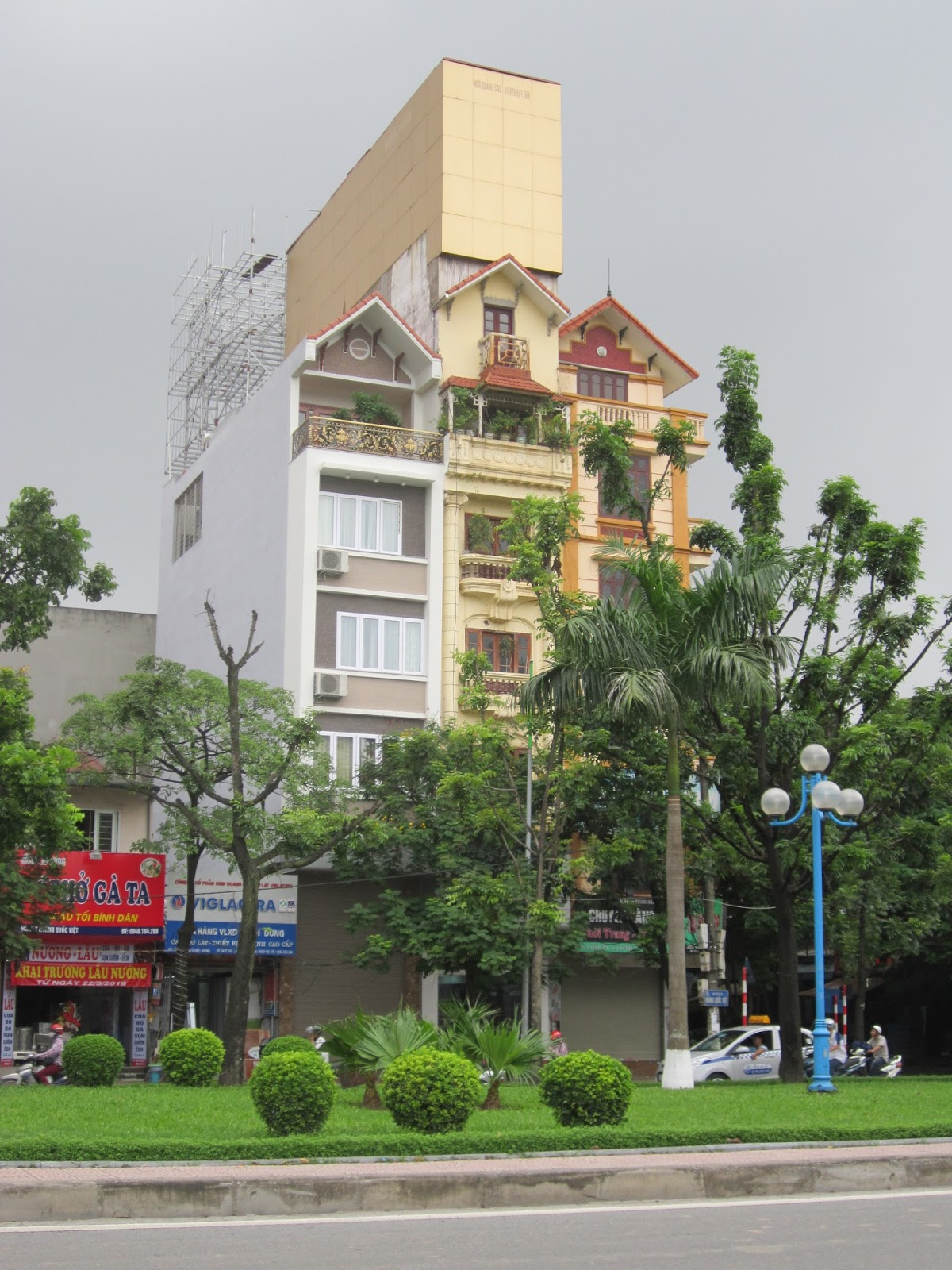 Hanoi apartments: look for a hanoi property agency – fake doctors note templates in your mind before