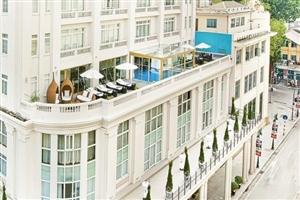 Hanoi hotels: compare cheap hanoi accommodation deals Empire founder, provide