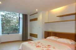 apartment for rent at Thuy Khue street 01bedroom 5