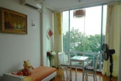 small apartment 1bedroom at Ho Tay street for rent 1