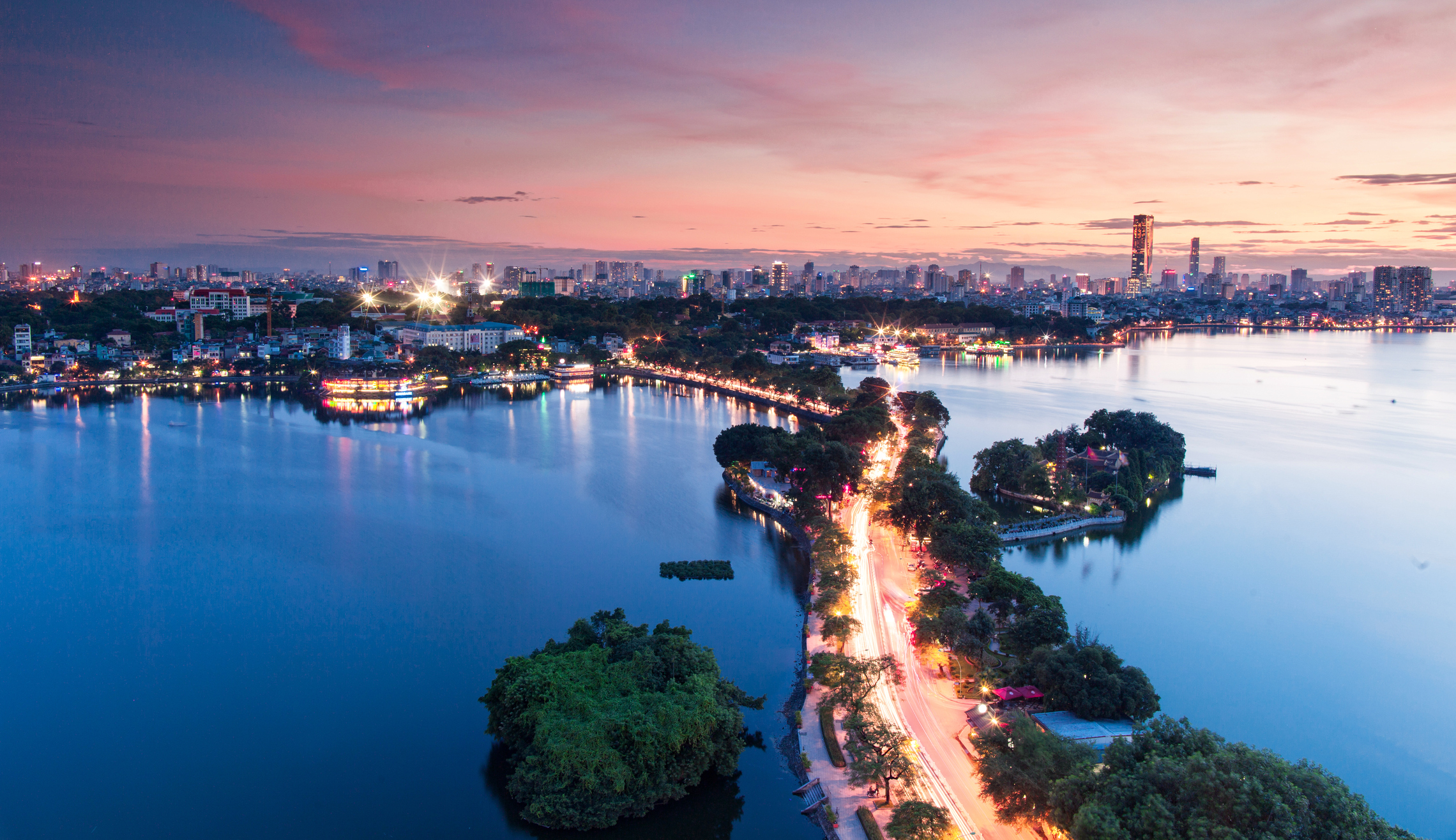 Hilton and brg group plan dual-branded hotel for hanoi, vietnam with Victory Hotel