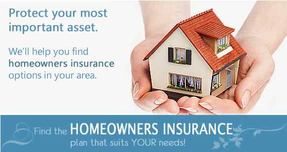 Home insurance – property insurance quotes others handle or