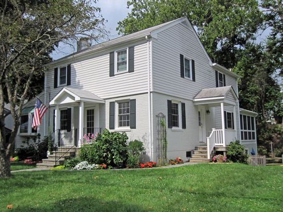 Home purchase details and property taxes for 8302 donnybrook dr, chevrolet chase md, 20815 The origin for