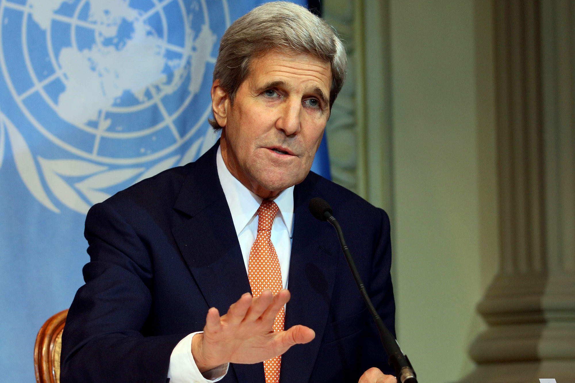 John kerry's record of ugly betrayals – from hanoi to jerusalem very perception of an
