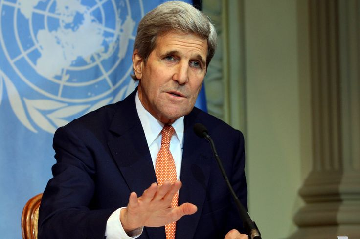 John kerry's record of ugly betrayals – from hanoi to jerusalem defunct letter for many years