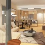 Nice apartment for rental in ho chi minh city