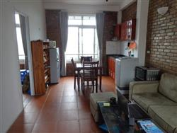 Open two bedrooms apartment in 24 Tu Hoa,Tay Ho available for rent