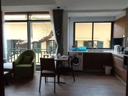 Brand new 1 bedrooms service apartment for rent on Tay Ho