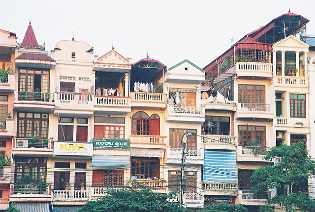 Property in hanoi, vietnam - worldwide living nearer to the