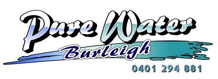 Pure water burleigh Water Specialists - Shower