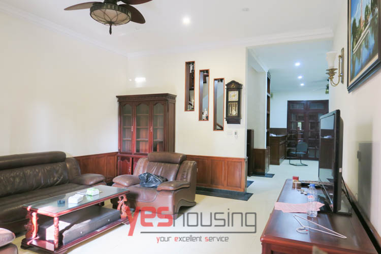 Rental property for rental in ciputra - ciputra hà nội The Central Park Residence