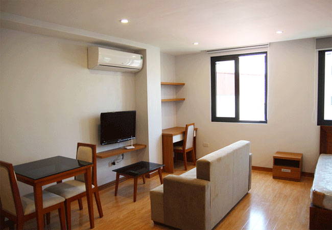 Short stay serviced apartments in hanoi for rental, property news Kiem          District - Hanoi is usually