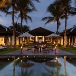 The nam hai – an extravagance hoi an hotel