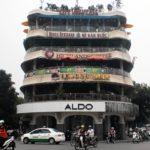Travel: gentrification looms in hanoi's old quarter