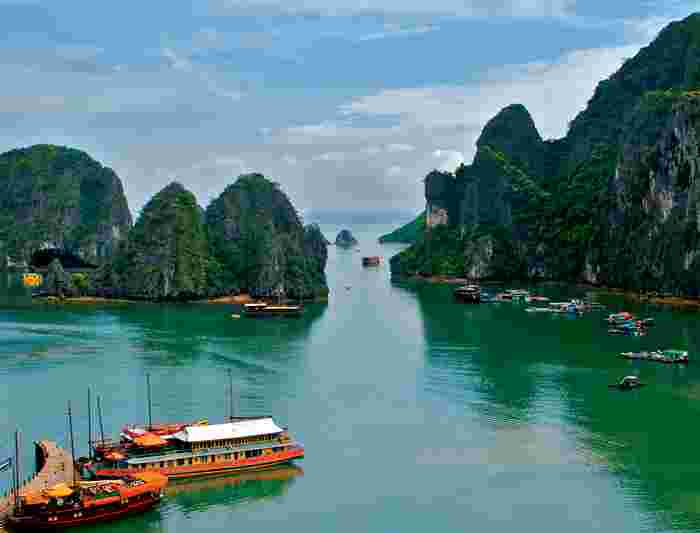 Vietnam within the