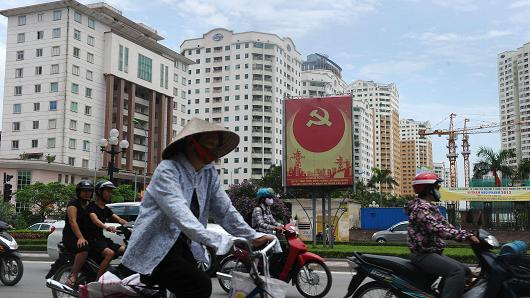 Vietnam property growth, and innovation-motivated stakeholders