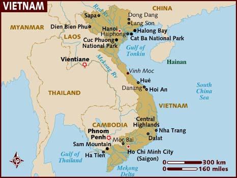Vietnam requiring market cost