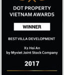 X2 hoi an wins best rental property development – us dot property awards